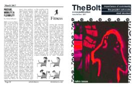 The Bolt 2016-2017/Issue 13