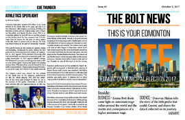 The Bolt 2017-2018/Issue 03