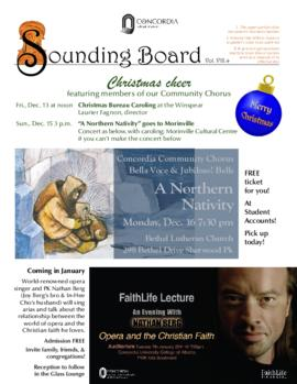Sounding Board Volume 08/Issue 04