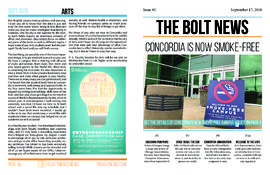 The Bolt 2018-2019/Issue 02