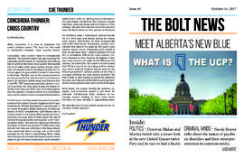 The Bolt 2017-2018/Issue 04