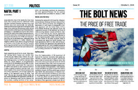 The Bolt 2018-2019/Issue 03