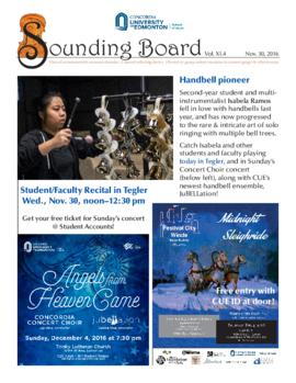 Sounding Board Volume 11/Issue 04