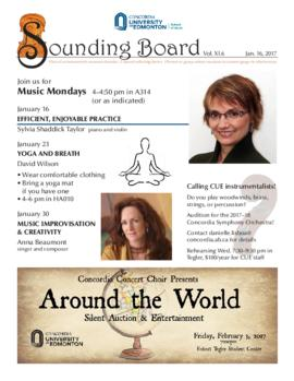Sounding Board Volume 11/Issue 06