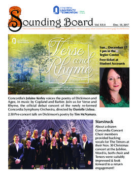 Sounding Board Volume 12/Issue 04