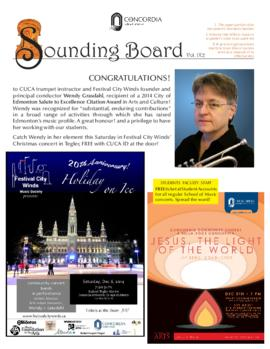 Sounding Board Volume 09/Issue 02