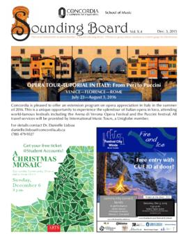 Sounding Board Volume 10/Issue 04