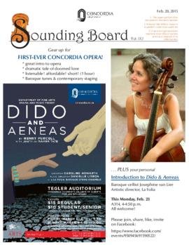 Sounding Board Volume 09/Issue 07